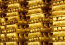 Қазақстандағы алтын өндірісі қаңтар айында 8,7 пайызға артты