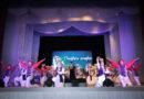 ОҚО-да оркестр дирижерінің 65 жылдық мерейтойы тойланды