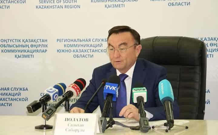 С.Полатов: Қызылкөл туристік аймаққа айналады (видео)