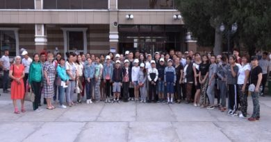 ОҚО-дан 32 өнерпаз «Burabay Summer Fest» фестиваліне аттанды
