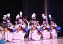 Астана қаласының мемлекеттік академиялық филармониясы — Шымкентте!