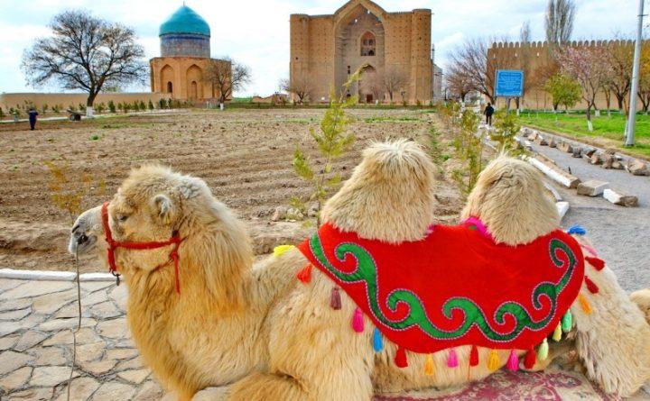 Түркістанда тұңғыш рет халықаралық инвестициялық және туристтік форум өтеді