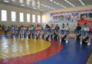 Түркістан облысында қазақ күресінен республикалық турнир өтті